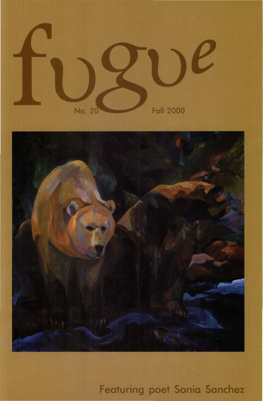 fugue 20 (2000)