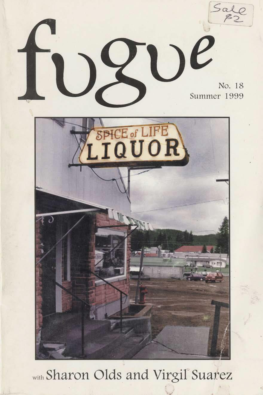 fugue 18 (1999)