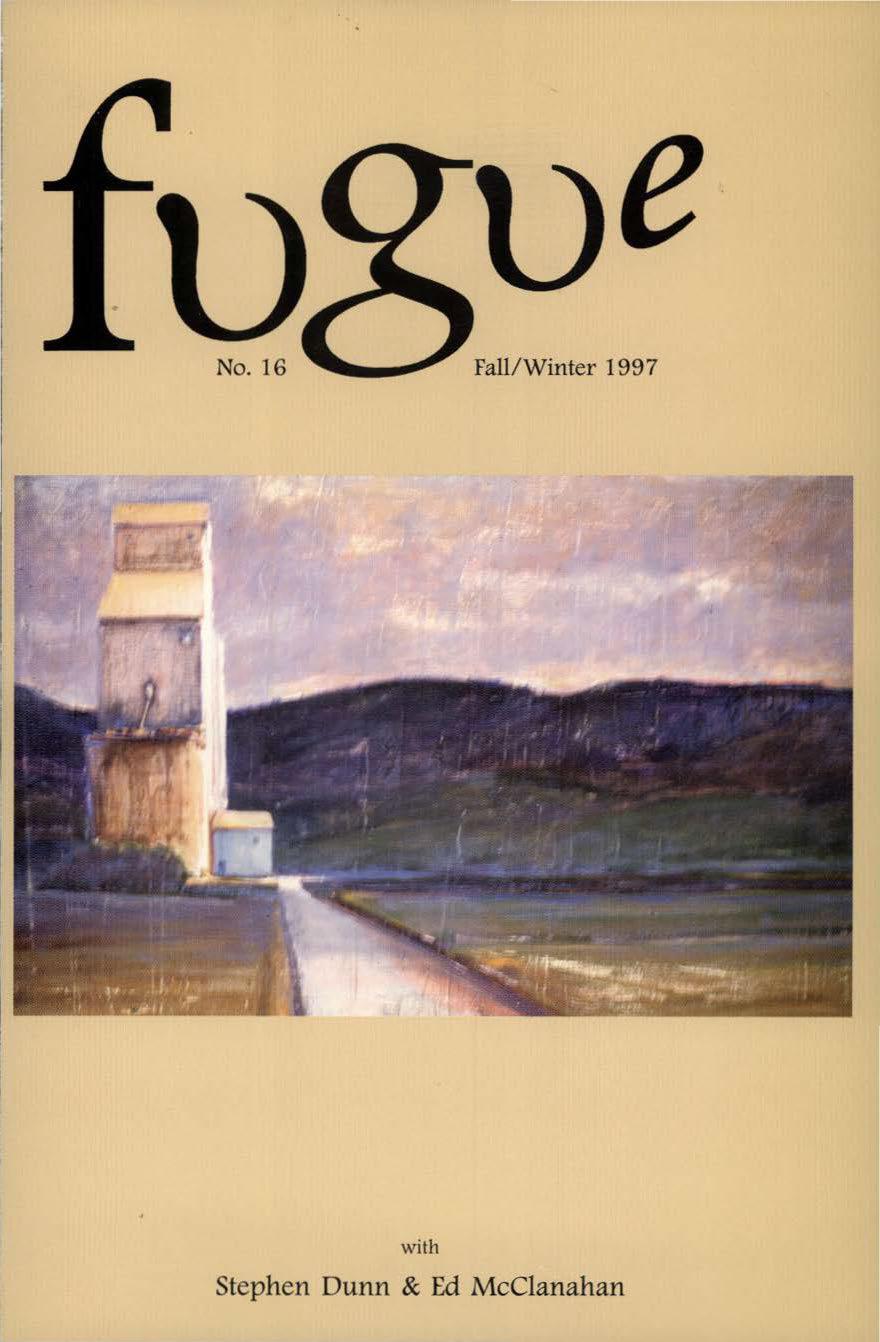 fugue 16 (1997)