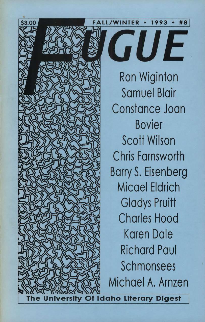 fugue 8 (1993)