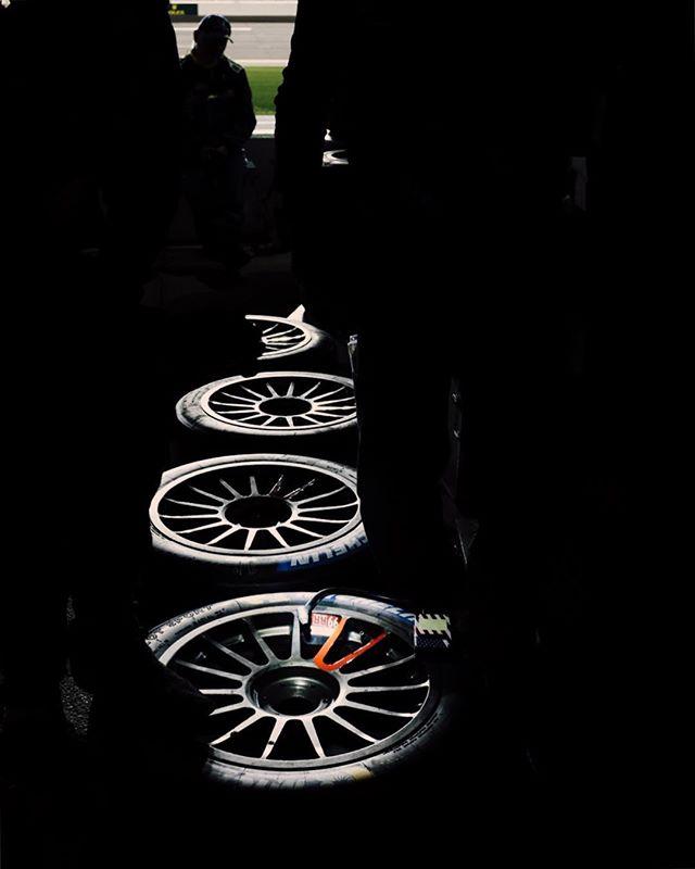 Tire change🚦🏁 #Rolex24 #Daytona24