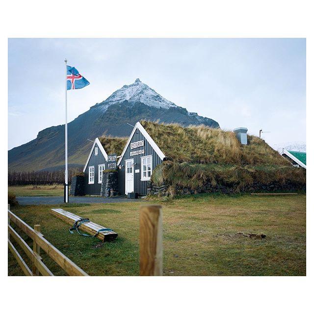Iceland, 2018 #mamiya7 #kodakportra400 #kodakprofessional