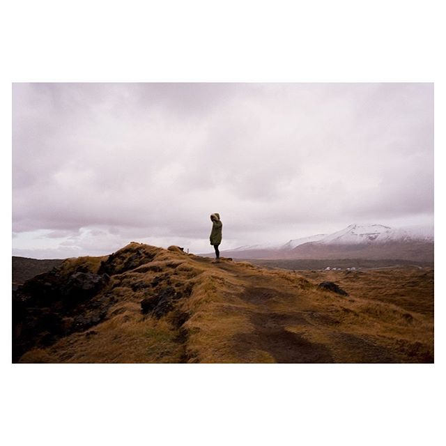 @annavs - Iceland, 2018 #leicam7 #kodakportra400 #35mmfilm