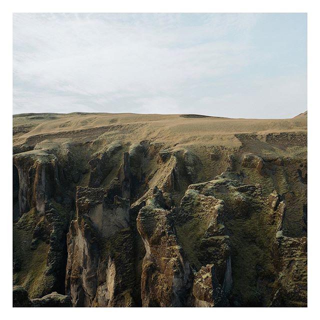 Iceland, 2018. #mamiya7ii #kodakportra400 #mediumformatfilm