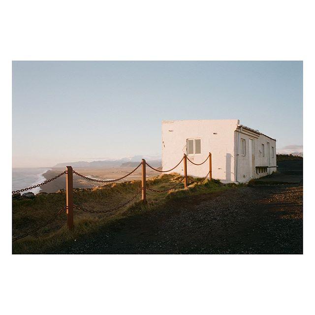 Iceland, 2018 #leicam7 #kodakportra400 #35mmfilm