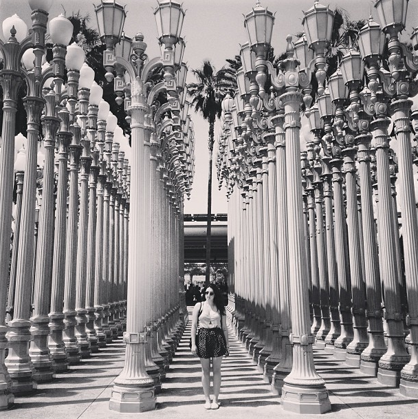 LACMA - Los Angeles, CA