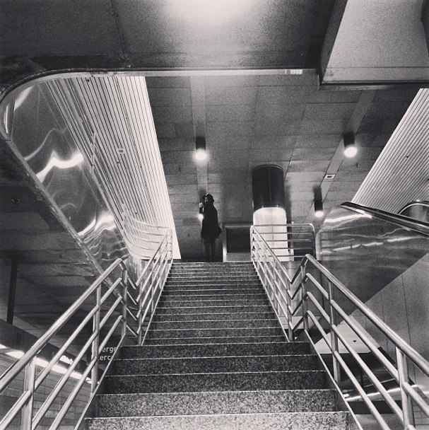 7th St. Metro Station - Downtown Los Angeles, CA