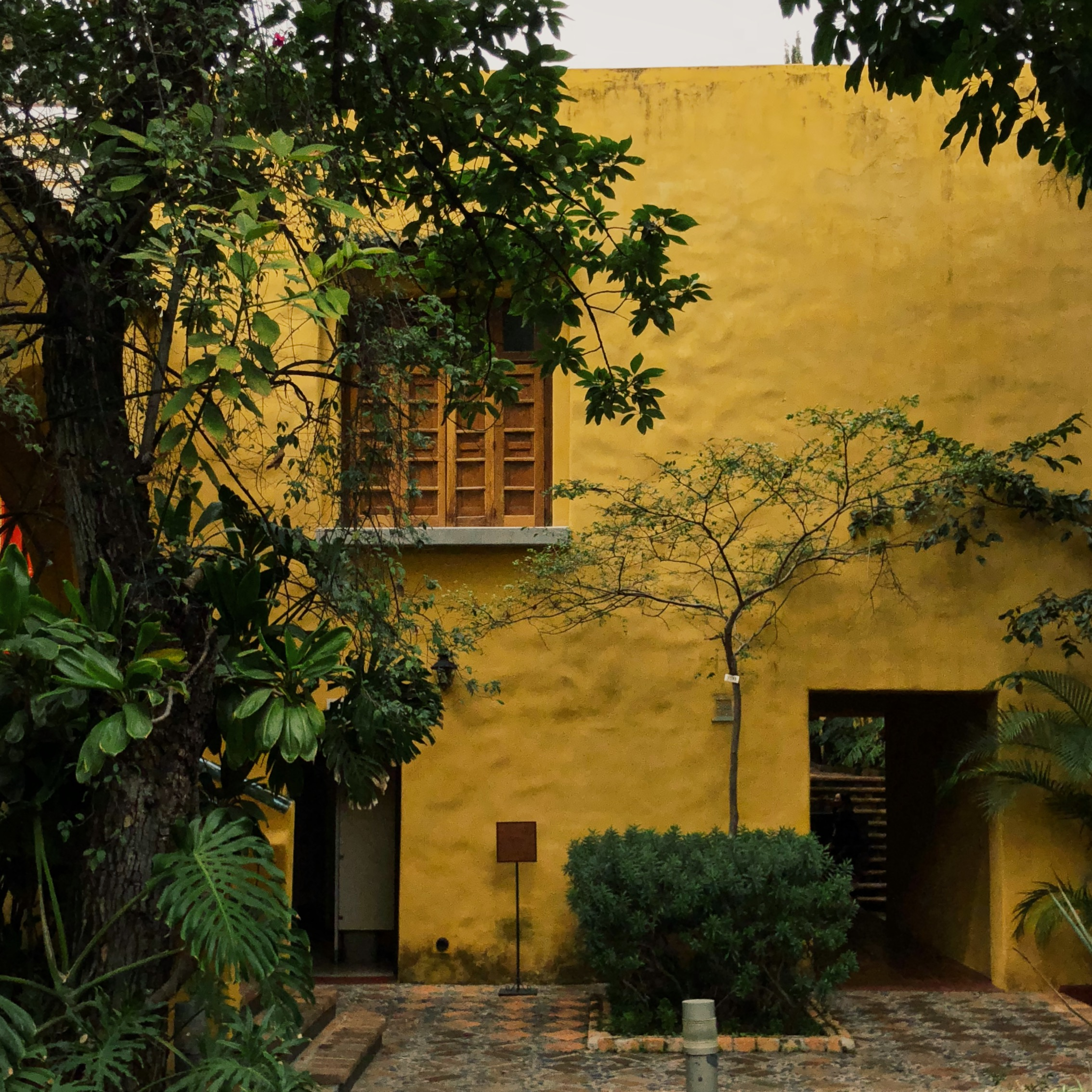 Casa González Luna (1929)— Luis Barragán