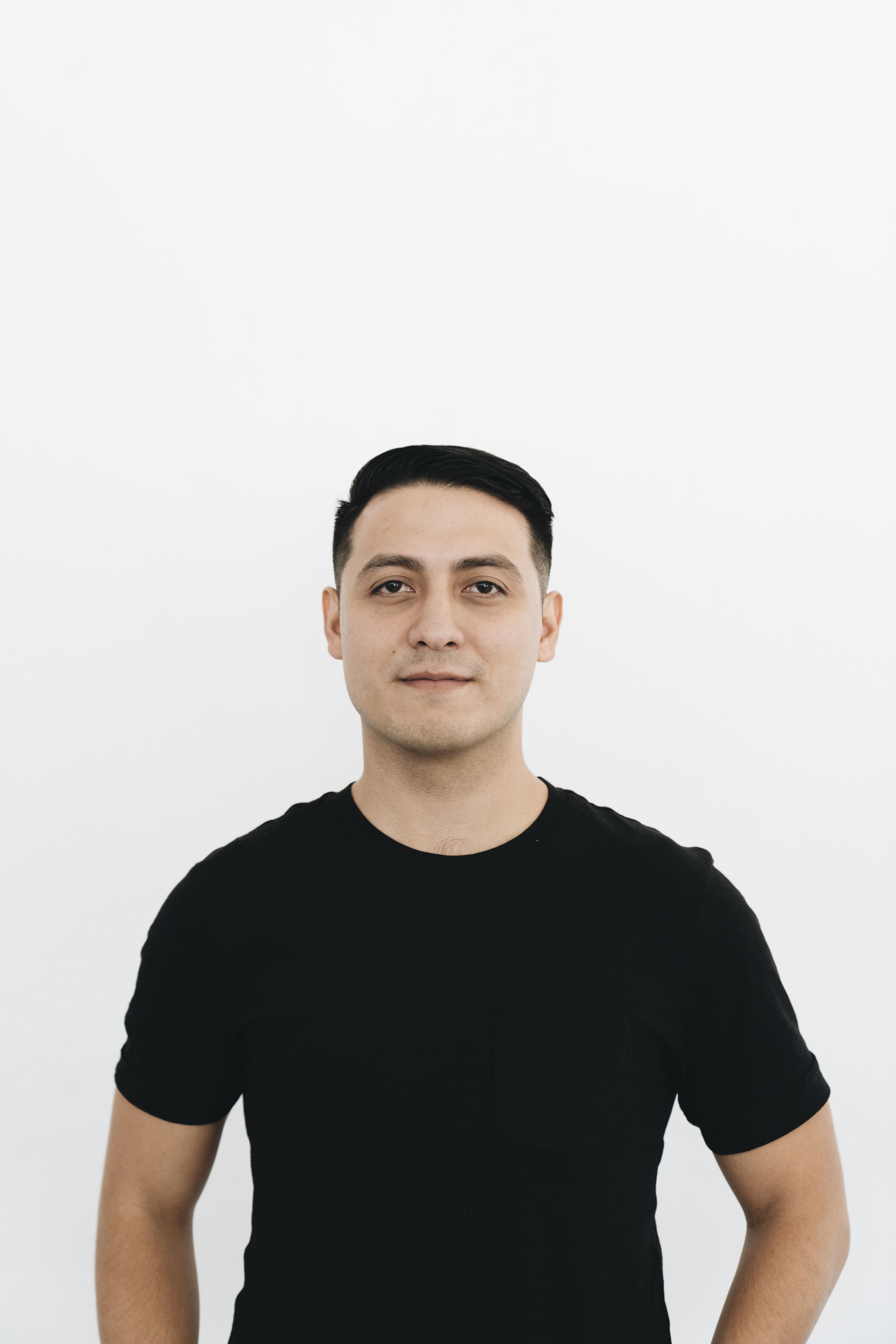 Emilio Valtierra  Senior Designer   @milovaltierra