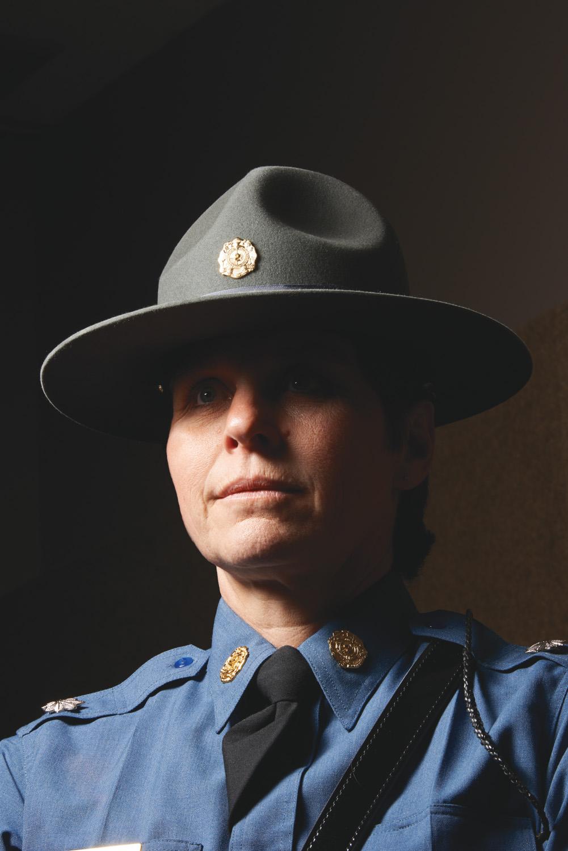 Lt. Colonel Karsten