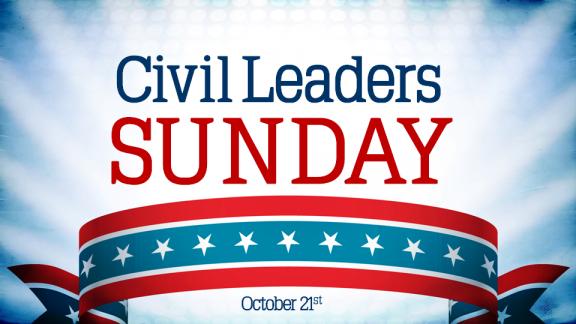 Civil Leaders '12