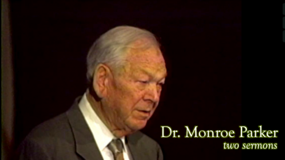 Dr. Monroe Parker