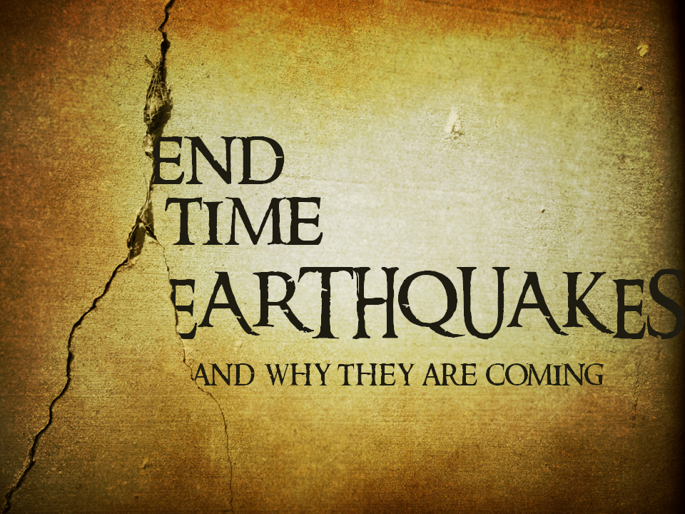 end-time-earthquakes