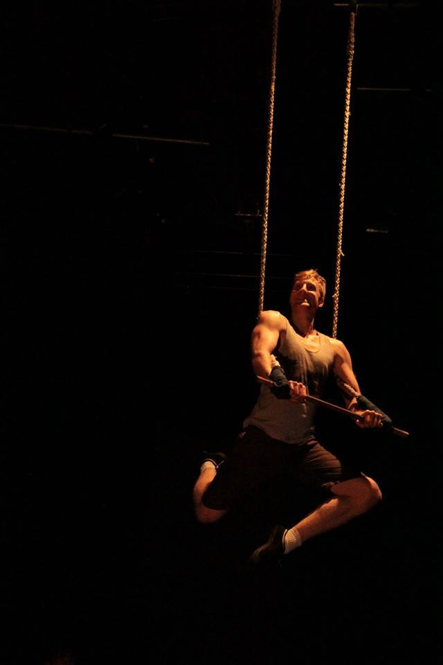Long Answers to Simple Questions - Trapeze