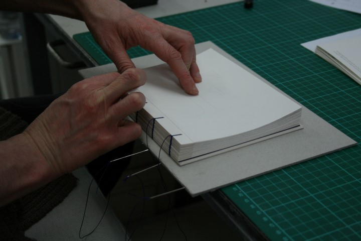 Make a Book