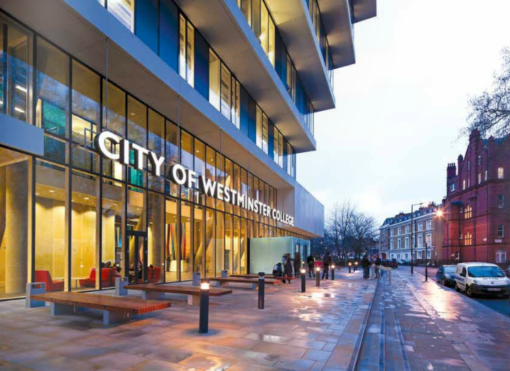City of Westminster College.png