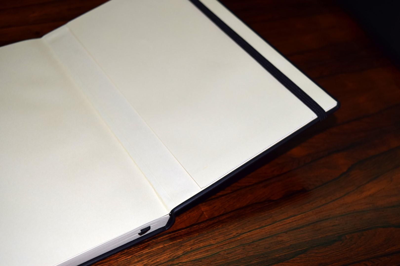 Pocket Folder - Personalised Notebooks