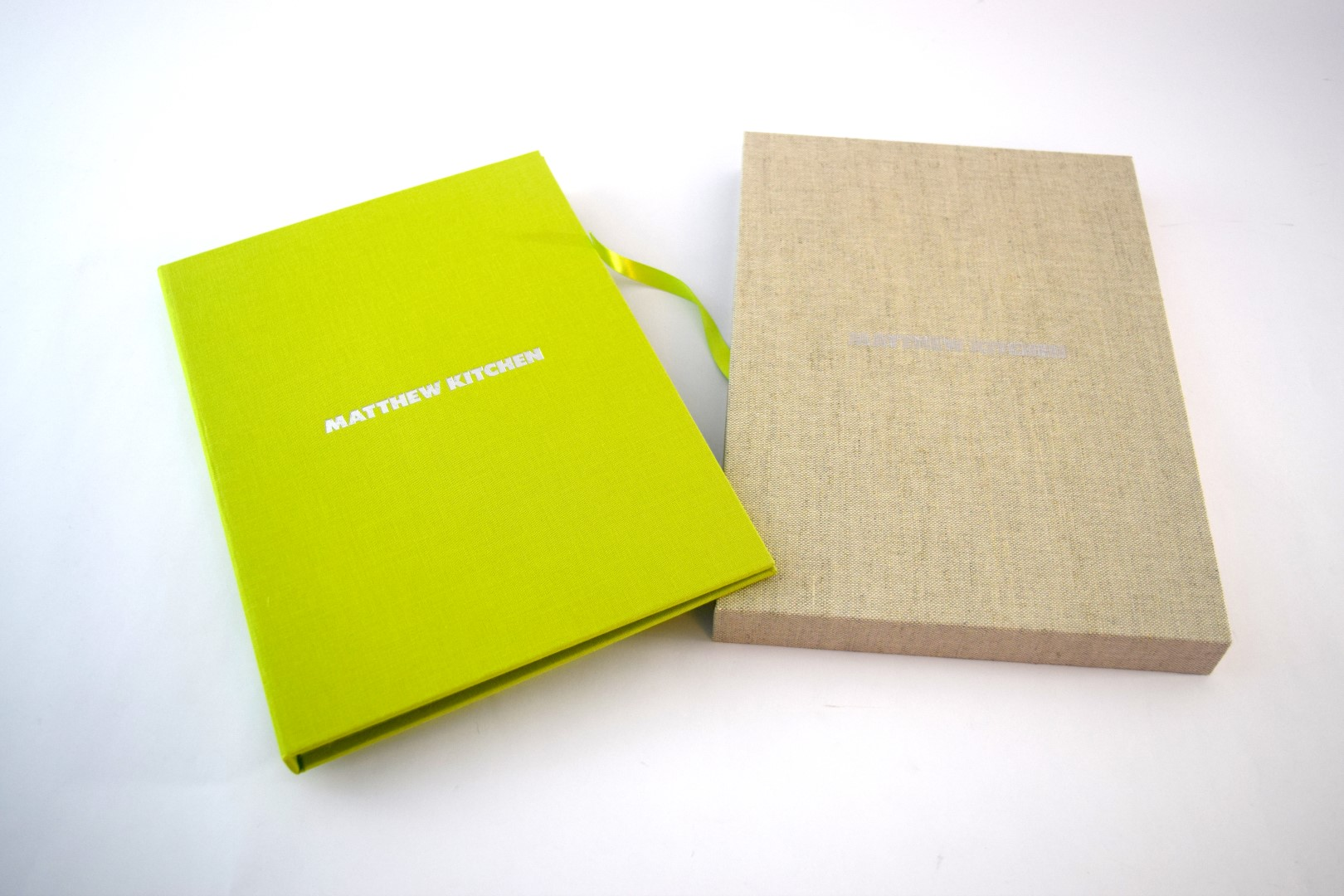 Portfolio Presentation Folder