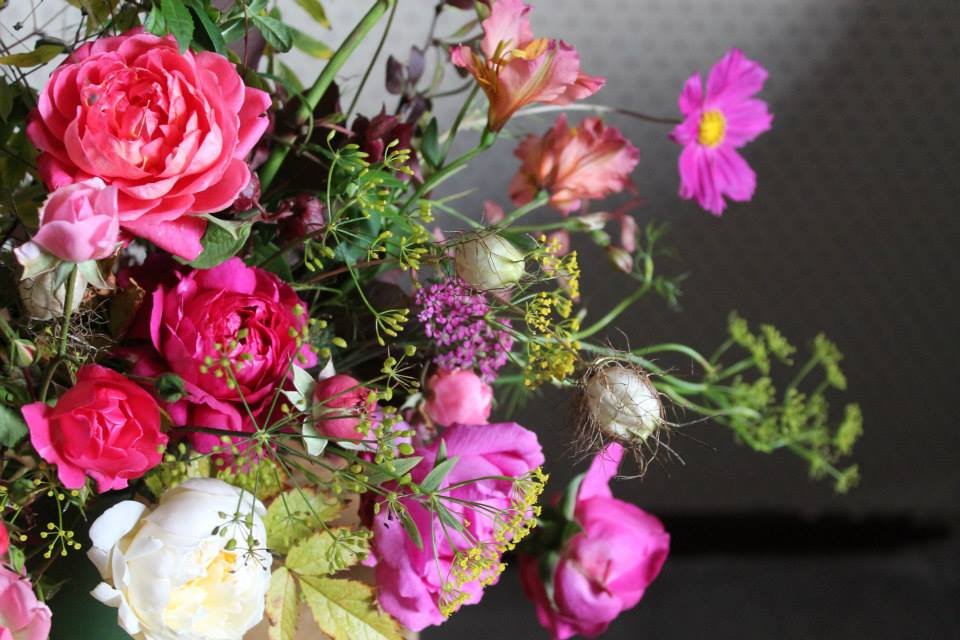 by Blue Poppy Florist