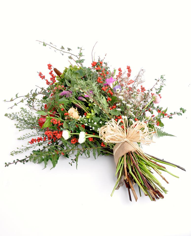 by The Great British Florist