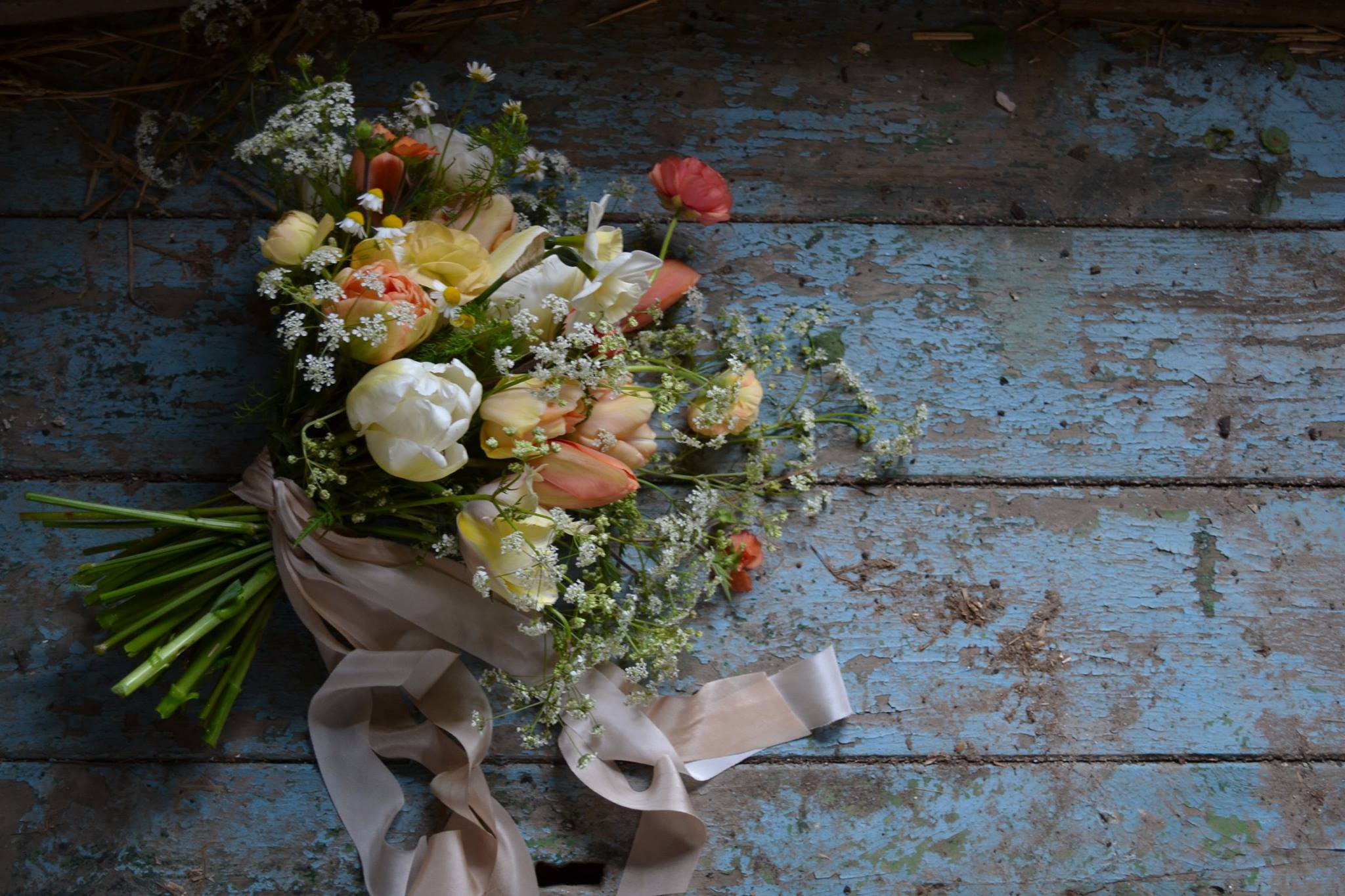 by The Garden Gate Flower Company