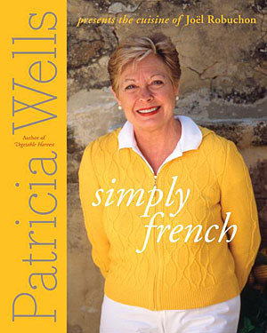 Simply French by Patricia Wells
