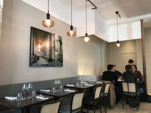 An Introduction To Convenient Methods For Dining Rooms