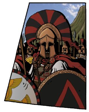 thermopylae word for word bible comic