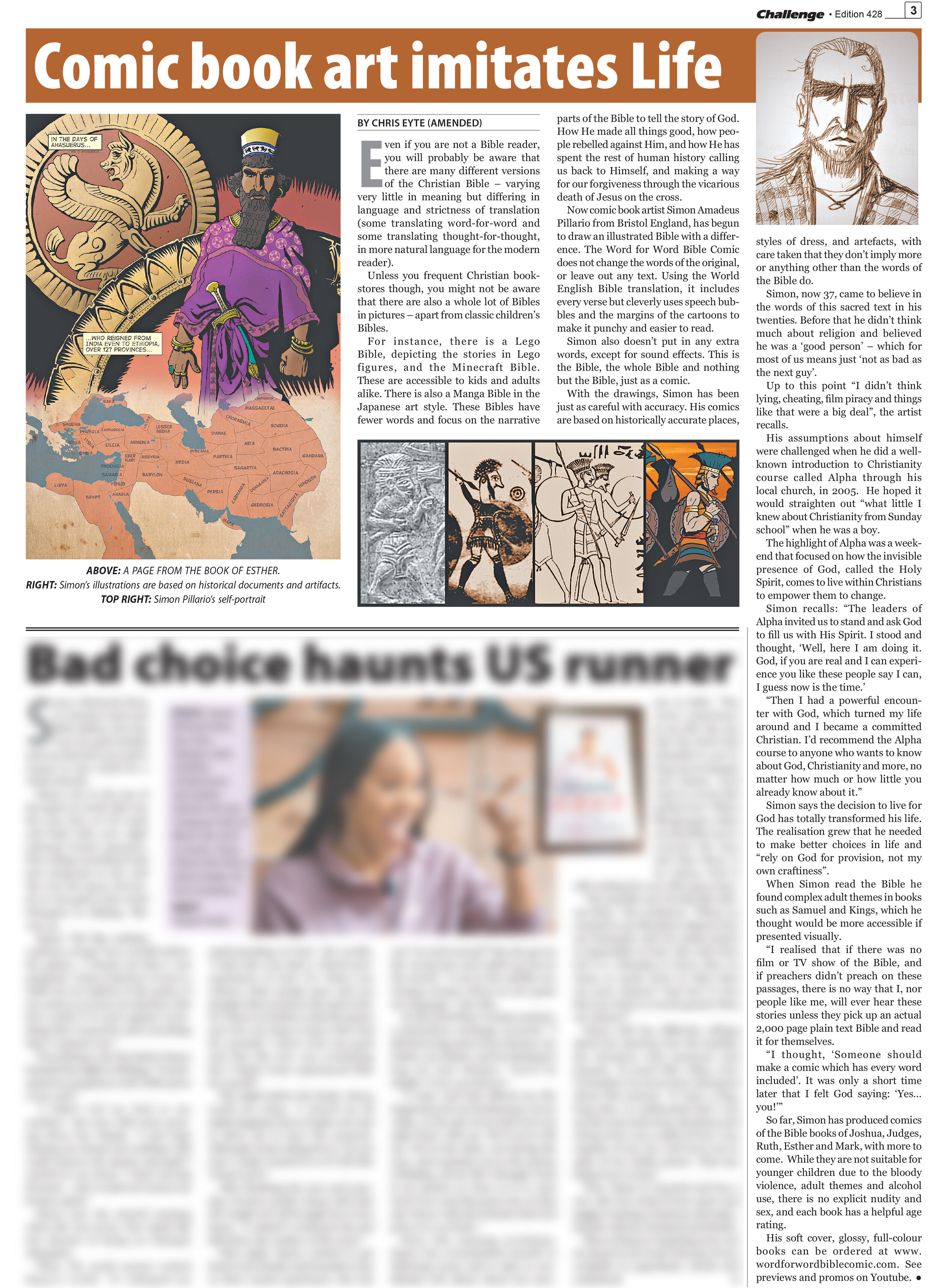 Challenge news paper article.jpg