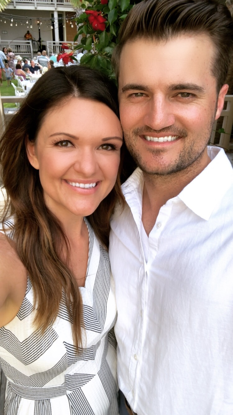 5th wedding anniversary — 5/18/18