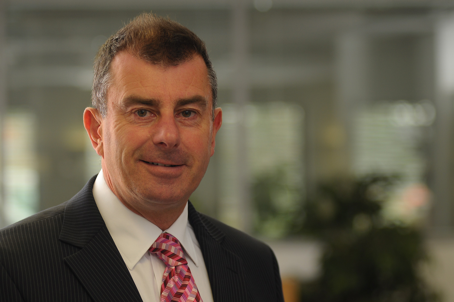 Guy Leadbeater   Operations Director