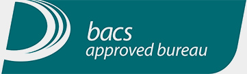 BACS approved bureau