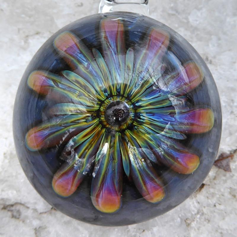 Original Lampworking by Raven of Unity Glass Art