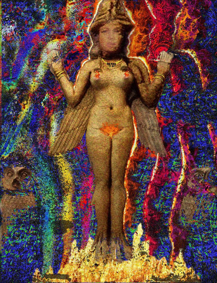 Innonna, The Divvine Muther