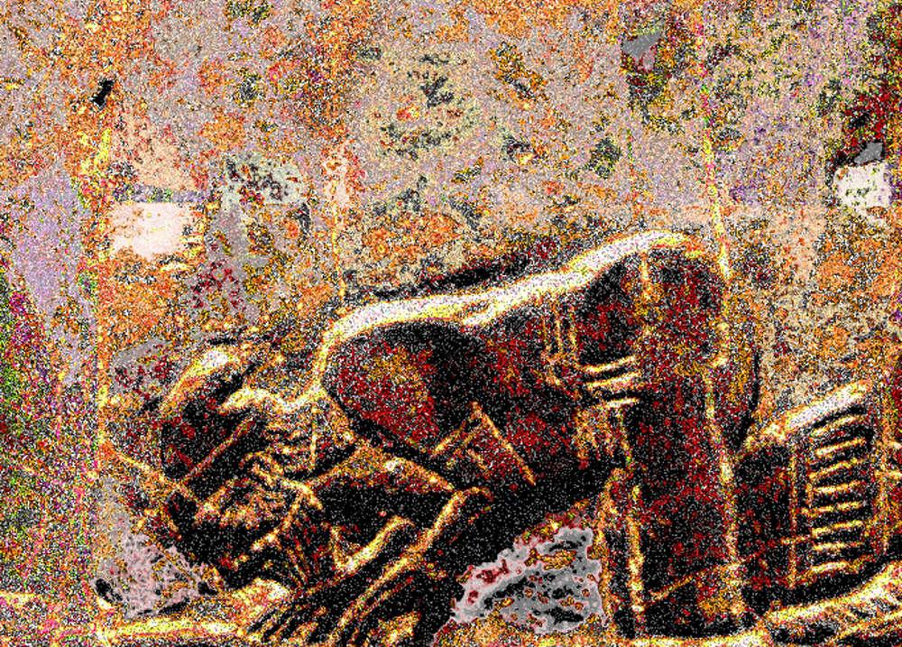 Dumuzeez servant bows to areyan invaders