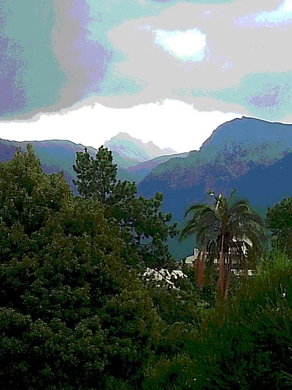 Carolina Park, Quito