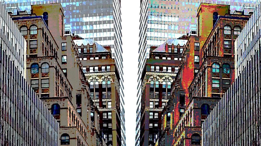 Midtown NYC, 2