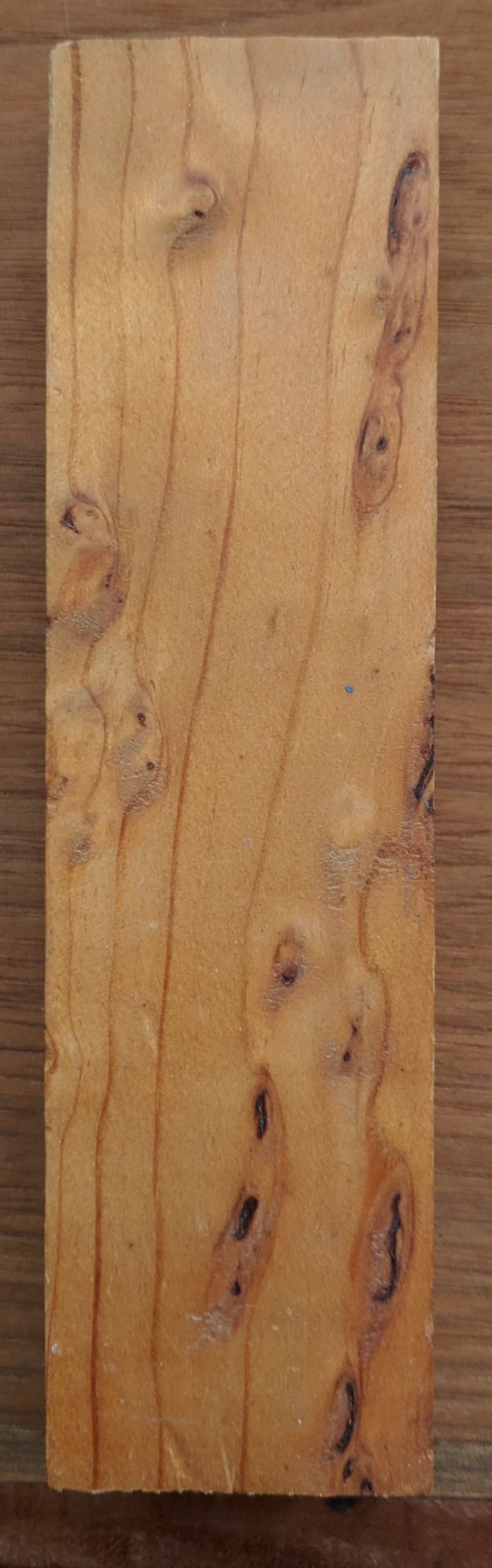 Original block of wood