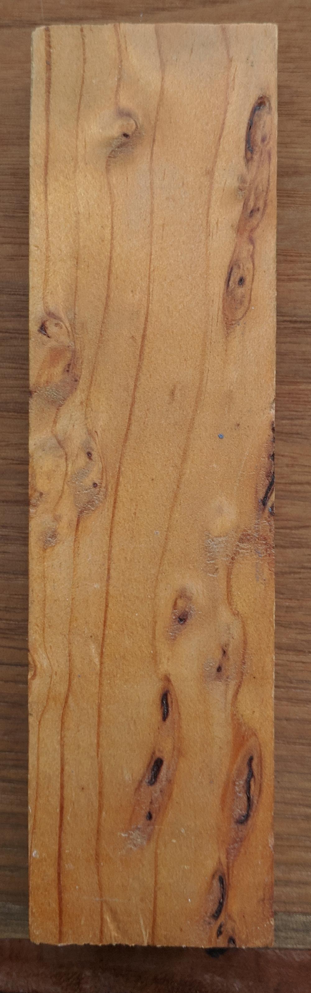 Original block of wood