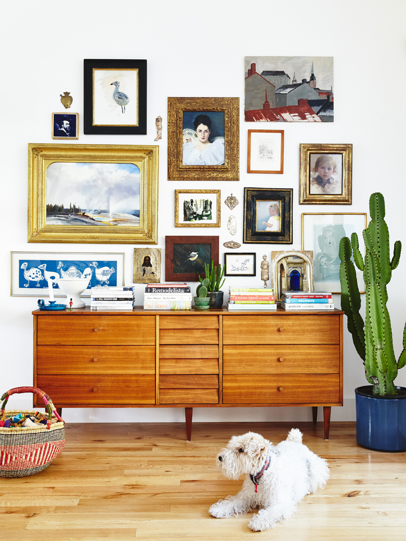 Meta Coleman /  via her home tour on Cup of Jo