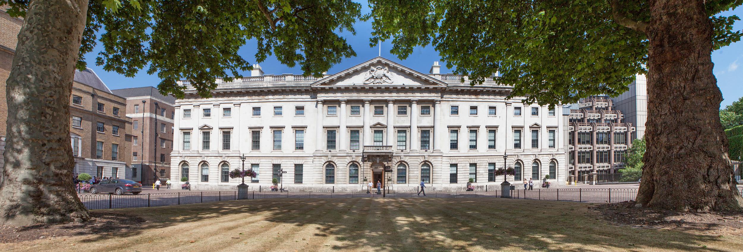 The Royal Mint, London