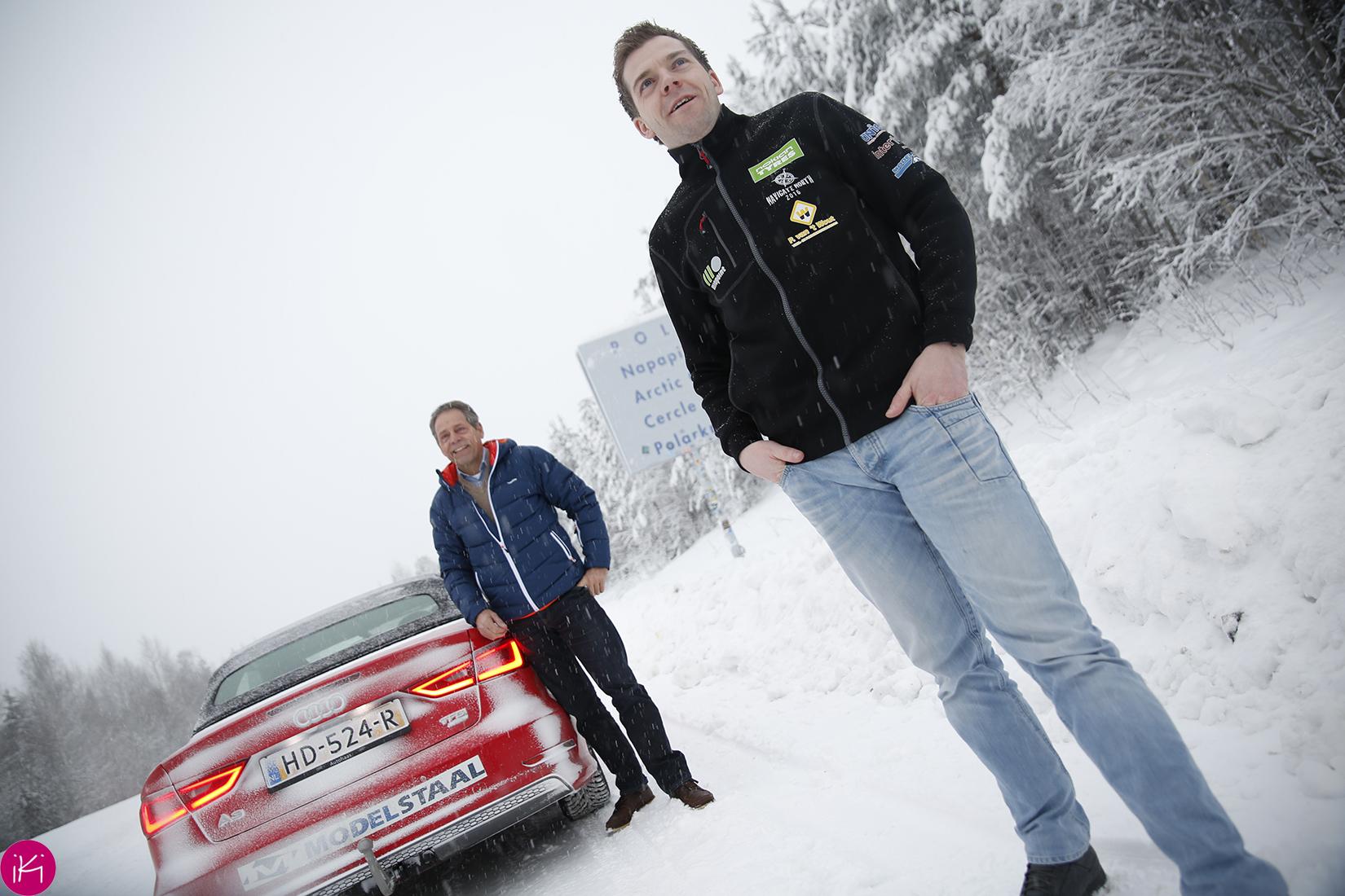 team IBK koudetechnieken