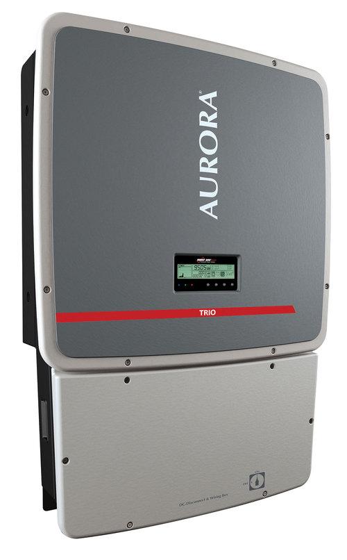 Къвкави и надежни фотоволтаични инвертори
