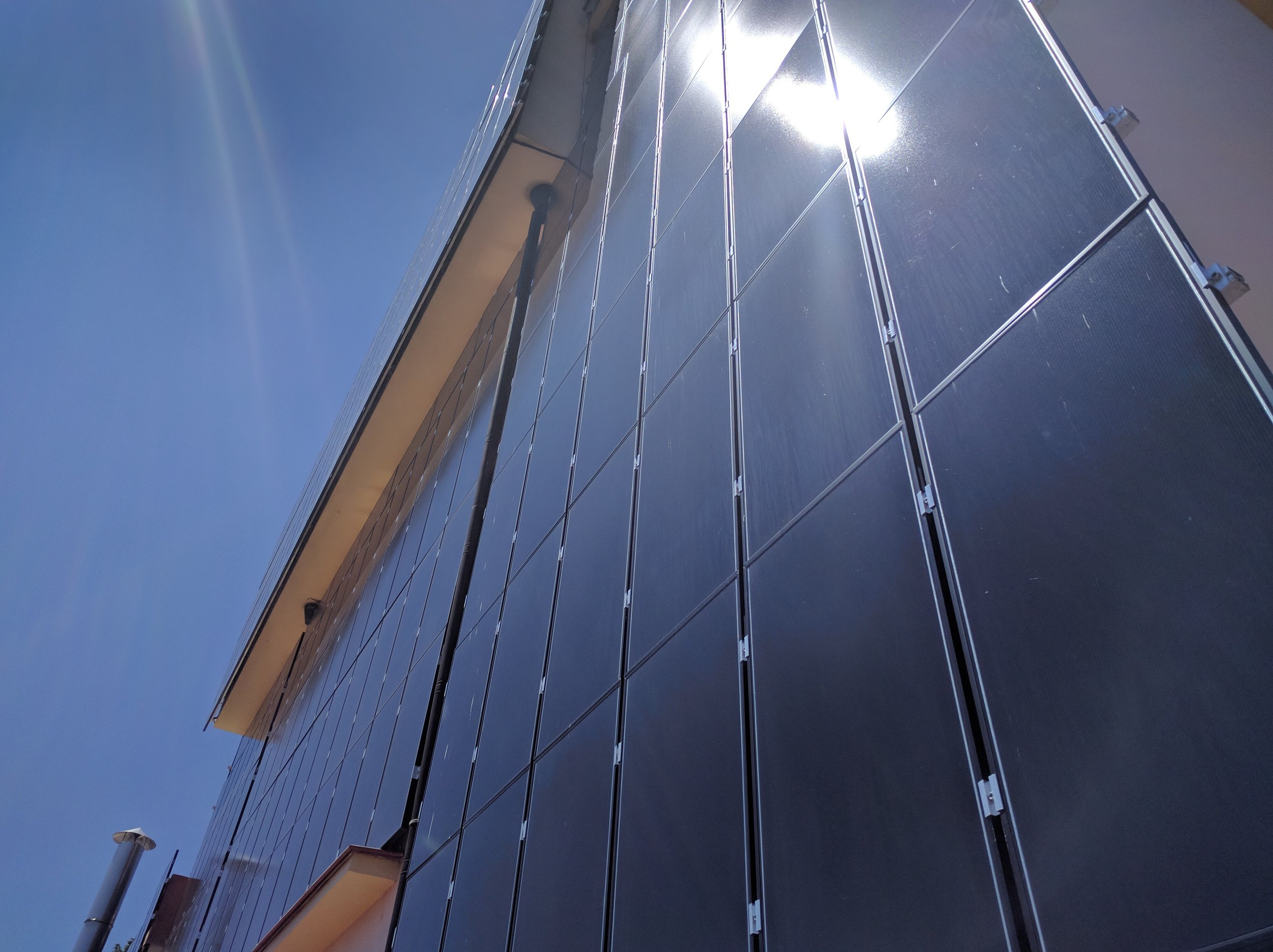 Cdm соларни панели