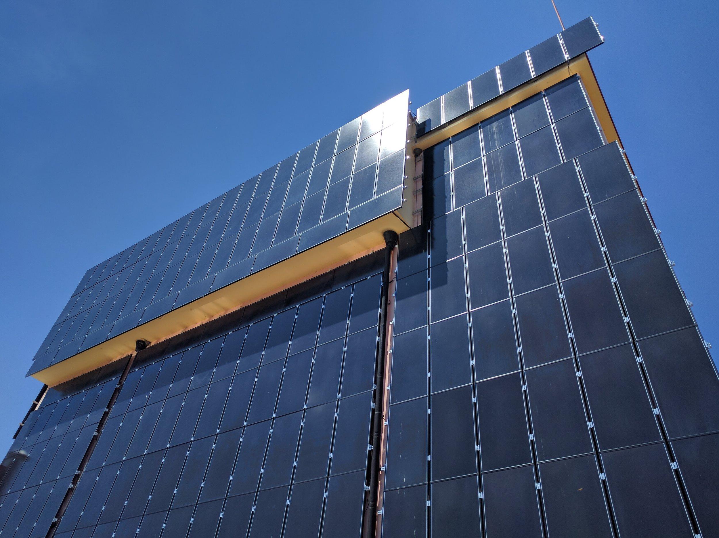 Красотата на възобновяемите източници