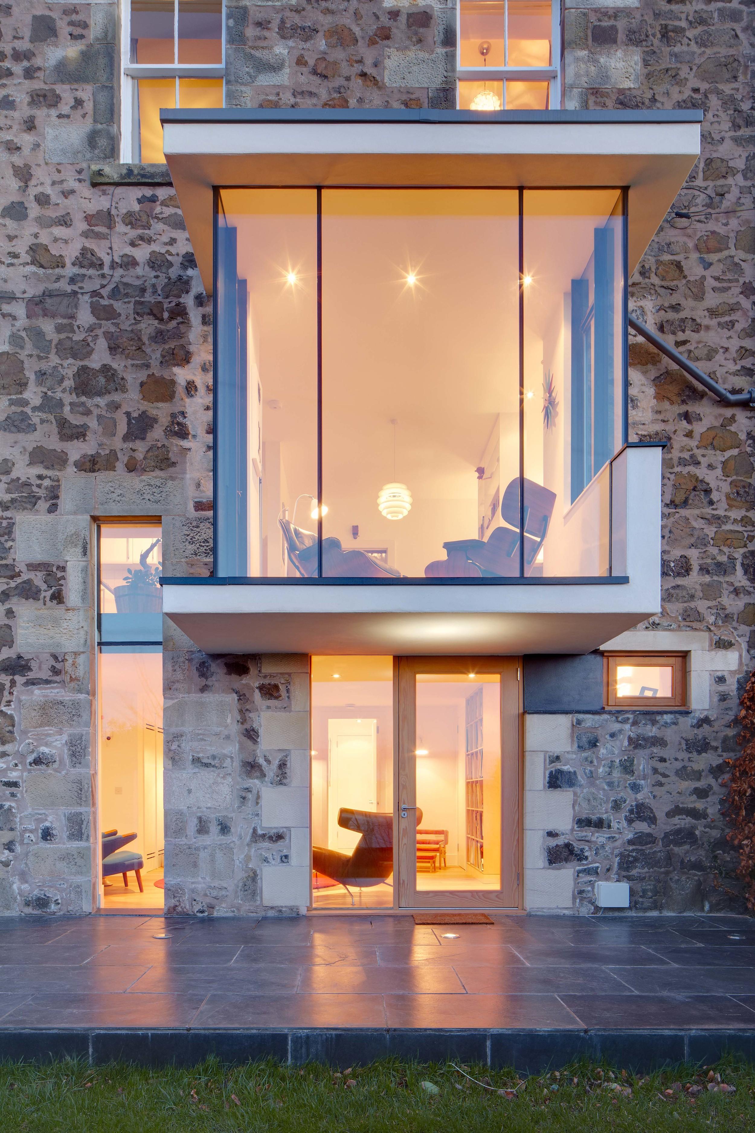 WT Architecture, Wormit