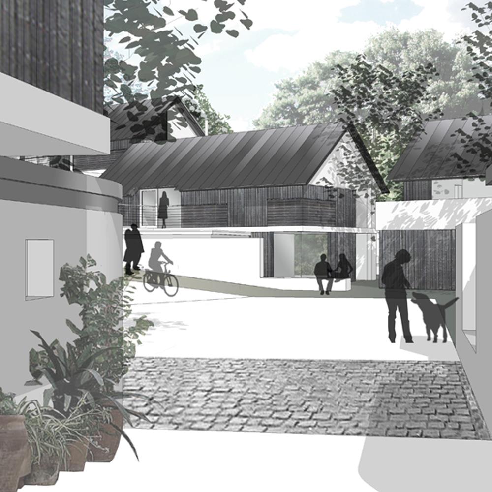 New Housing Northamptonshire
