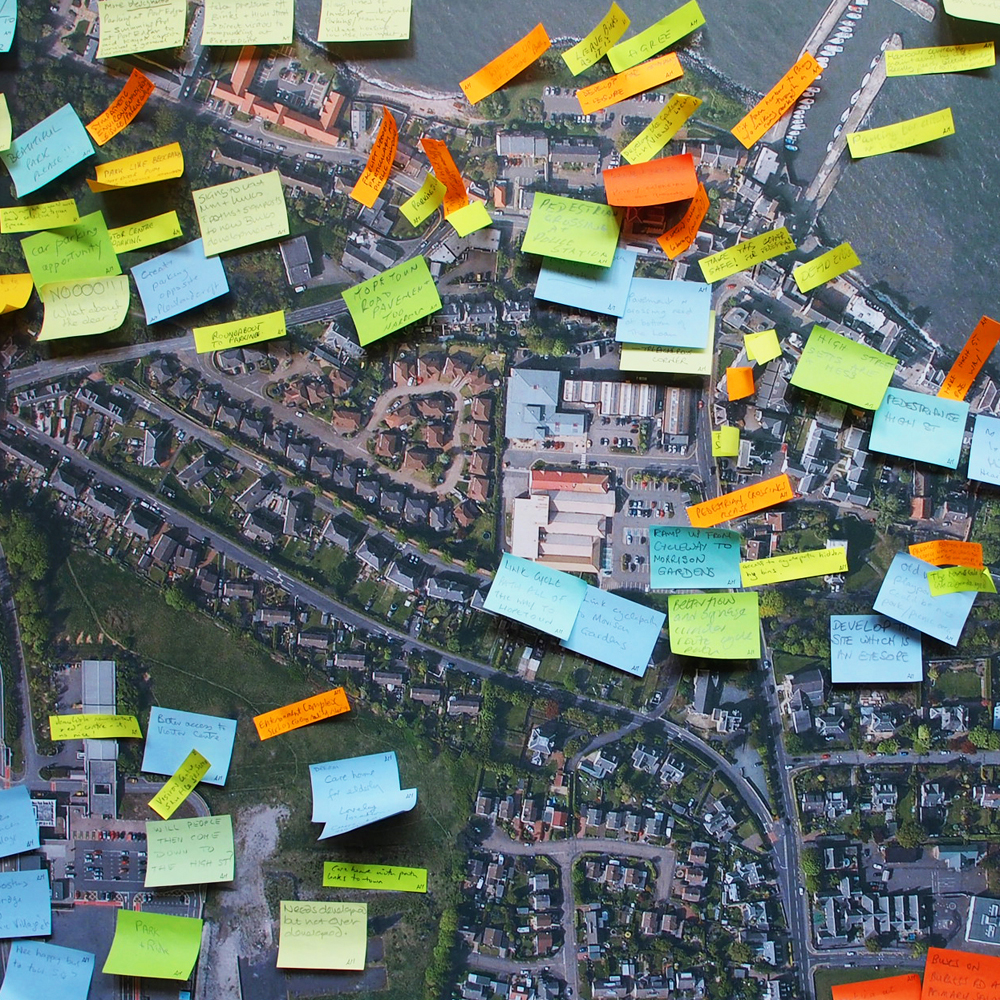 Shaping the Future of Queensferry