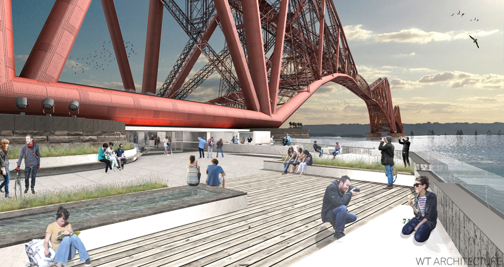 WT Architecture - Forth Bridge Experience