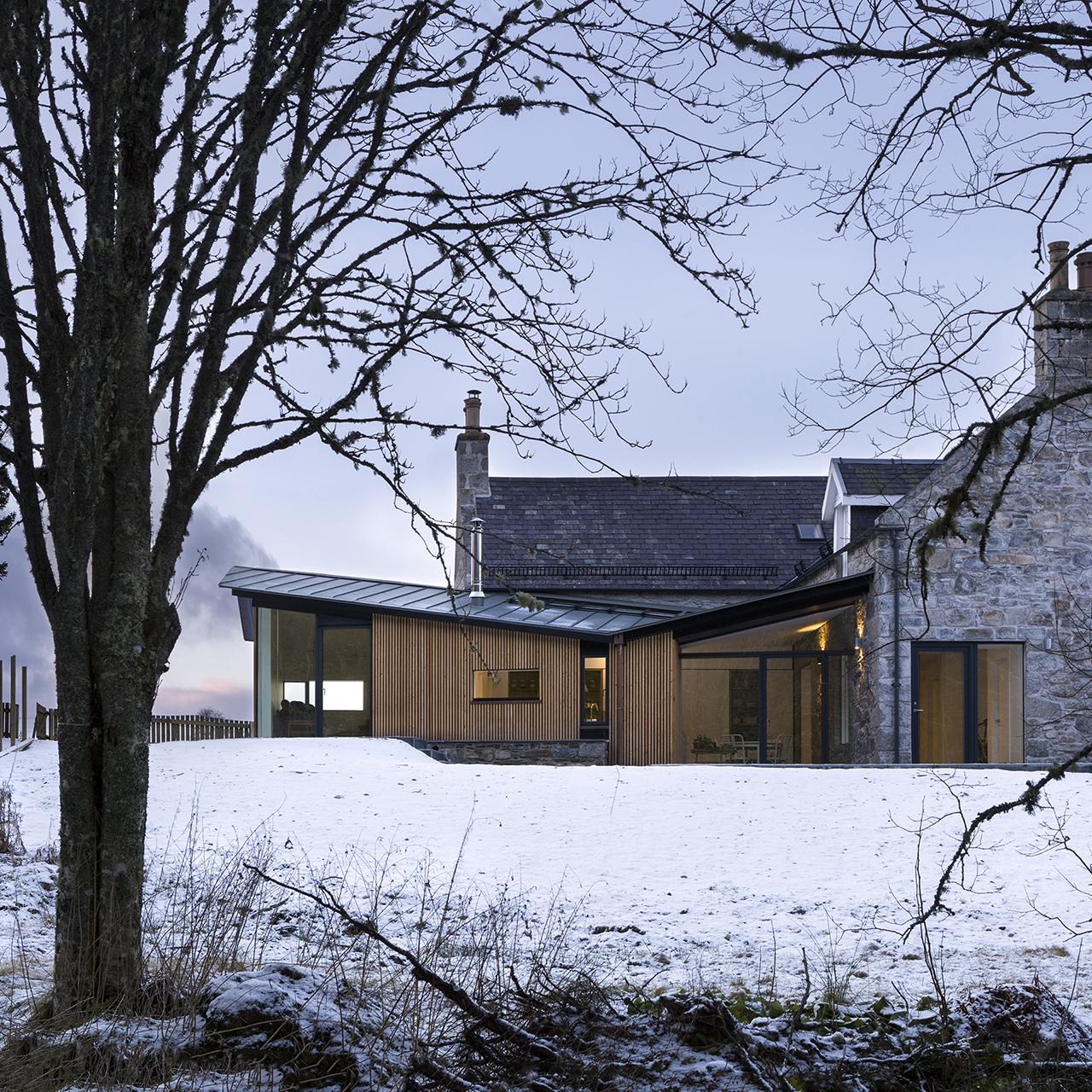 Nethy Bridge Cottage